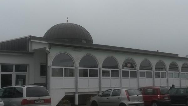 Bild der Eyüp Sultan Moschee Ronnenberg (DITIB)