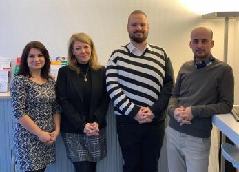 Wia Buro Spandau Projekte Gesellschaft Fur Interkulturelles